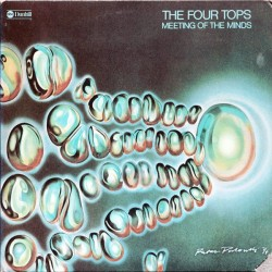 The Four Tops --- Meeting Of The Minds