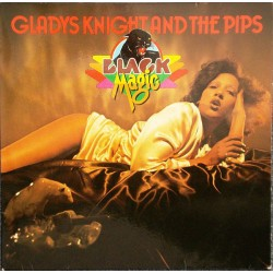 Gladys Knight And The Pips --- Black Magic