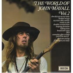John Mayall --- The World Of John Mayall Vol.2