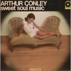 Arthur Conley --- Sweet Soul Music