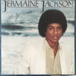Jermaine Jackson --- Let's Get Serious