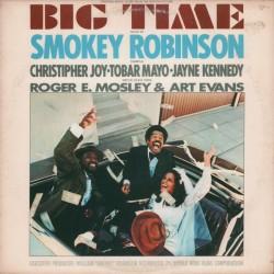 Smokey Robinson --- Big Time