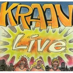 Kraan --- Live