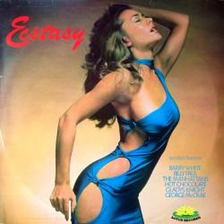 Various Artists --- Ecstasy