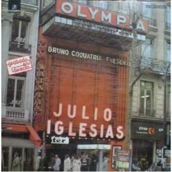 Julio Iglesias --- Julio Iglesias En El Olympia