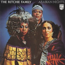 The Ritchie Family --- Arabian Nights