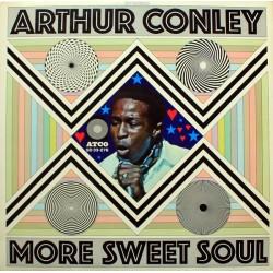 Arthur Conley --- More Sweet Soul