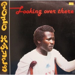 Pozo Hayes --- Looking Over There