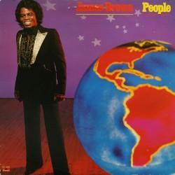 James Brown --- People