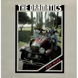 The Dramatics --- Joy Ride