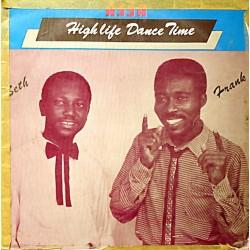 Seth Asiedu & Frank Ampene --- Assa Highlife