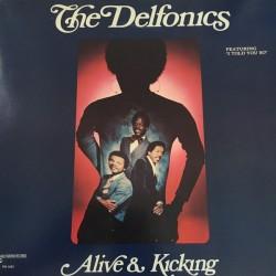 The Delfonics --- Alive & Kicking