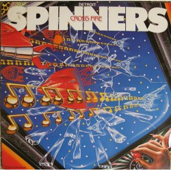 the Detroit Spinners --- Cross Fire