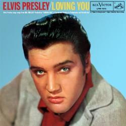 Elvis Presley --- Loving You