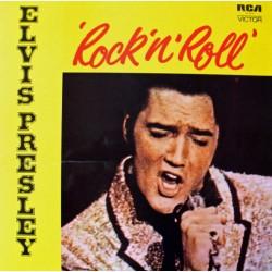Elvis Presley --- Rock 'n' Roll