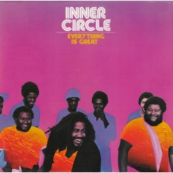 Inner Circle --- Everything Is Great