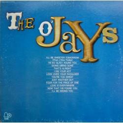 The O'Jays --- The O'Jays