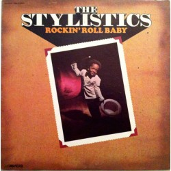 The Stylistics --- Rockin' Roll Baby