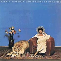 Minnie Riperton --- Adventures In Paradise