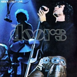 The Doors --- Absolutely Live