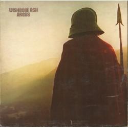 Wishbone Ash --- Argus