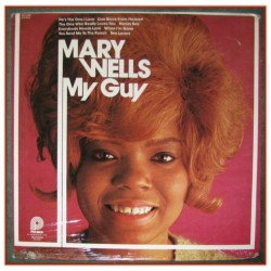 Mary Wells --- My Guy