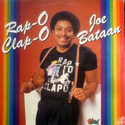 Joe Bataan --- Rap-O Clap-O