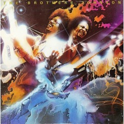 The Brothers Johnson --- Blam