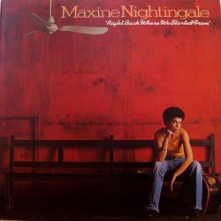Maxine Nightingale --- Right Back Where We Started From