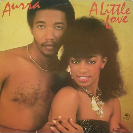 Aurra --- A Little Love