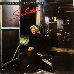 Gordon Lightfoot --- Salute