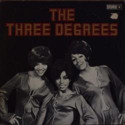 The Three Degrees --- The Three Degrees