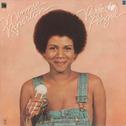 Minnie Riperton --- Perfect Angel