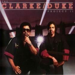 Stanley Clarke & George Duke --- The Clarke/Duke Project II