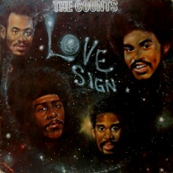The Counts --- Love Sign