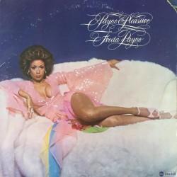 Freda Payne --- Payne & Pleasure