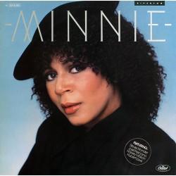Minnie Riperton --- Minnie