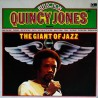 Quincy Jones --- Reflection:  The Giant Of Jazz