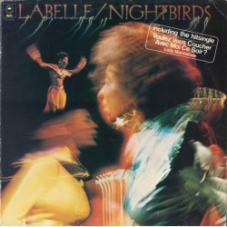 Labelle --- Nightbirds