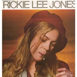 Rickie Lee Jones --- Rickie Lee Jones