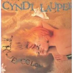 Cyndi Lauper --- True Colors