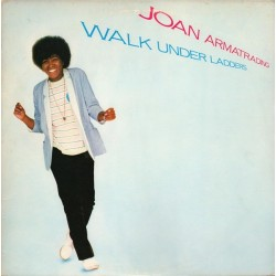 Joan Armatrading --- Walk Under Ladders