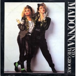 Madonna ---- Into The Groove (maxi)