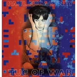 Paul McCartney --- Tug of War