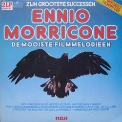 Ennio  Morricone --- De Mooiste film melodieën