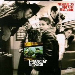 New Kids On The Block --- Hangin' ToughNew Kids On The Block --- Hangin' Tough