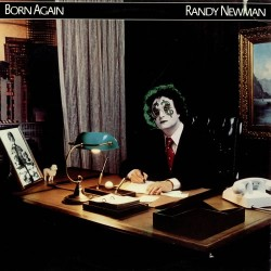 Randy Newman --- Born Again