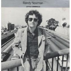 Randy Newman --- Little Criminals