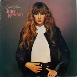 Juice Newton --- Quiet Lies