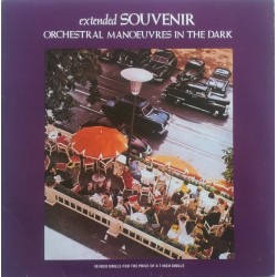 Orchestral Manoeuvres In The Dark --- Extended Souvenir